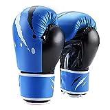 ERSD Erwachsene Kinder Kampf Kampftraining Boxsport Handschuhe Taekwondo Boxhandschuhe Sanda...