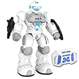 kuman RC Roboter Kinderspielzeug Roboter Kinder RC Ferngesteuerter Intelligenter Roboter...