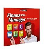 Lexware FinanzManager 2021|in frustfreier Verpackung|Einfache Buchhaltungs-Software für private...