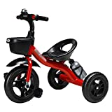 ZQY Tricycle Mode Kinderkinderfahrrad 1-5 Jahre alt Kindergrten Outing Kinder Tricycle Junge Und...