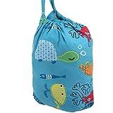 GBX Baby Kinder Supermarkt Einkaufswagen Sitz Esszimmerstuhl Kissenschutz Safe Travel...