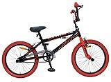 20' 20 Zoll Kinder Bike Rad Jugend Fahrrad Rad BMX KINDERFAHRRAD JUGENDFAHRRAD Freestyle 360° Rotor...