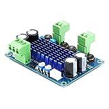 sdfghaWSEfdfghsfgh 2x120W gewidmet Frame-Plug-in-24-V-5 V-28 V-Ausgang Hochleistungsverstärker HiFi...