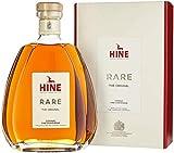 HINE RARE VSOP The Original Cognac Fine Champagne (1x0,7l) - aus dem Hause Thomas Hine - Herkunft...