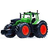 KGUANG Fernbedienung 6 × 6 Farmer Kinder Traktor RC Auto Big Foot Modell Großes Projekt 2.4G...