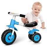 besrey Kinder Laufrad ab 1 Jahr Baby Kinderlaufrad Lauflernrad Balance Fahrrad Rutschrad für Baby...