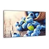 furnigo | Universal Abdeckplatte 80 x 52 cm | Schneidebrett | Herdabdeckung | Spritzschutz |...