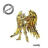 Saint Seiya-Legend of Sanctuary: Schütze Aiolos Movable - 7 Zoll Action-Figur