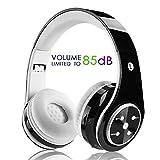 Kabellose Bluetooth Kopfhrer fr Kinder Jugendliche ab 5 Kabelloser Kopfhrer Over Ear mit...
