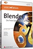 Blender - Die freie Open Source 3D-Suite