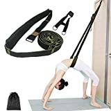 JOYHILL Yoga Fitness Stretching Strap, Back Bend Assist Trainer, Stretching Band Verbessern Sie die...
