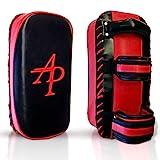 Kampfsport Training Kick Pratze, Sport Schlagschild, MMA Schlagpolster, Muay Thai Pratzen, Thaipads,...