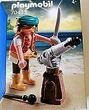 Playmobil 70433 Pirat mit Kanone - Serie Boy Edition
