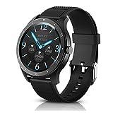 XWZ Smart Watch, Fitness Tracker, 1.3 '' Fitness Tracker mit Herzfrequenz-Tracking, Blutdruck-Puls...