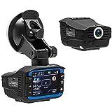 3 in 1 Auto DVR Radarwarner GPS Tracker Auto DVR Kamera Fahren Recorder Anti Radar Dash Cam...