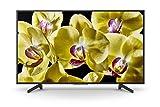 Sony KD-65XG8096 Bravia 65 Zoll (164cm) Fernseher (Ultra HD, 4K HDR, Android Smart TV, Chromecast)...