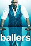 199Tdfc Puzzle 1000 Teile Puzzle Ballers Tv Show Poster 1000 Teile Herausforderung Puzzle 1000 Teile...