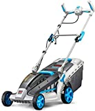 Home Accessories Lightweight Powerful Outdoor Grass Trimmers Brushless Cordless Lawn Mower Push...