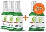Fungustan - Das Original | Pflegespray fr Fu & Nagel - Hochdosiert - 50 ml, 1 Flasche (5)
