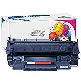 Kompatible Tonerkartuschen Ersatz für HP 5949A für HP 1160 3390 3392 1320 Laserdrucker mit Chips