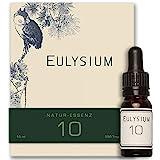 EULYSIUM® • Entspannt den Körper - Beruhigt den Geist • Bio-Hanfsamen-Öl • Naturessenz •...