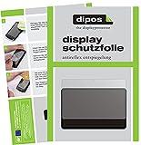 dipos I Schutzfolie matt kompatibel mit Huawei MatePad 10.4 Zoll (2020) Displayschutz-Folie