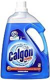 Calgon 3in1 Power Gel – Wirksam gegen Kalk, Schmutz und Gerüche – Schützender Wasserenthärter...