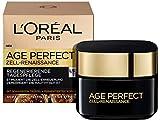L'Oréal Paris Age Perfect Zell-Renaissance Anti-Aging Gesichtscreme LSF 15, Anti-Falten Tagespflege...