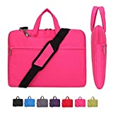 Laptop Shoulder Bag 13 Inch MacBook Pro Air, KUSDET 13.3 Inch Laptop Shoulder Bag for Dell XPS...