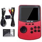 RETYLY mit 512M TF Karte Retro Hand Video Spiel Konsole für NES / SNES / MAMe / MD 16 Bit Arcade...