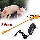 MBYGXX Viehtreiber AniShock Pro,79 cm Livestock Prod Tier Elektrische Prod Heißer...