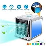 750ML Personal Space Luftkühler Klimaanlage Testausrüstung Werkzeuge Elektro- & Handwerkzeuge...