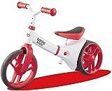 L&B-MR Kinder Laufrad,Mini-Laufdreirad, Fahrrad Spielzeug, Rutschrad Baby Geschenk, Lauflernrad...