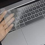 Zjcpow Tastaturschutz for Pro 16-Zoll (A2141) TPU weich xuwuhz