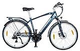 swemo TrekX-MH Trekking Pedelec/E-Bike 28 Zoll Mittelmotor