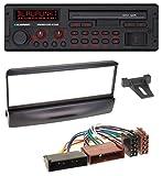 caraudio24 Blaupunkt Bremen SQR 46 DAB SD MP3 USB Bluetooth DAB Autoradio für Ford Cougar Escort...