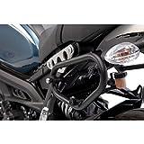 SW-MoTech Motorrad-Satteltaschen-Trägersystem Seitentaschen-Träger SLC Links HTA.06.599.10001 für...