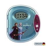Vtech 80-519804 Die Eiskönigin 2 Kidisecrets, Elektronisches Tagebuch, Mehrfarbig