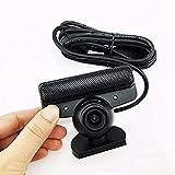 LQ Gaming-Bewegungs-Sensor Kam Kamera für Play Station 3 Zoom Spiele System Objektiv Ps3 USB...