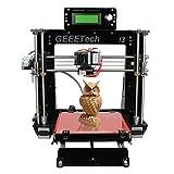 Geeetech 3D-Drucker Kit Pro B Prusa I3 Acryl 3D Printer Kit