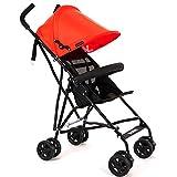 Trio Set Kinderwagen Gruppe 0 Autositz + Carrycot, Matratze von Geburt, Buggy mit Liegen Funktion,...