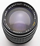 Porst MC Tele Auto D 1:2.8 2.8 135mm 135 mm - Pentax PK