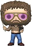 Funko 26773 Saturday Night Live Gene Frenkle 'More Cowbell' POP Vinylfigur, Multi, Standard