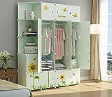 yqtoy Baby Spielzeug Aufbewahrungseinheiten Kinder Kleiderschrnke Schlafzimmermbel Kinder...