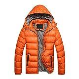 Daunenjacke Warm Halten Hohe Qualitt Winter Jacke Mnner Mode Mnnlichen Parka Jacke Mens Solide Warme...