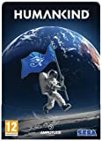 Humankind Limited Edition (Amazon Exclusive Steelbook) PC DVD