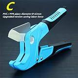 Hochmanganstahlscheren PVC-Rohre PPR Schere Gasrohre Werkzeuge Rohrschere Reparaturhandwerkzeuge...