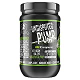 Undisputed Pump Booster I Pre Workout I Booster I Fitness I Pump I Trainingsbooster I Bodybuilding I...