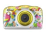 Nikon COOLPIX W150 Hawaii, Bunt