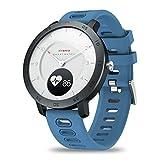 Outdoor wasserdichte Smartwatch, Eine Gemeinsame Herzfrequenz Blutdruck Schlaf Mechanische...